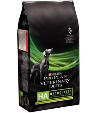 Purina Pro Plan Veterinary Diets HA Hydrolyzed Dog Food