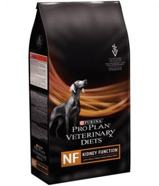 Purina Pro Plan Veterinary Diets NF Kidney Function Dog Food