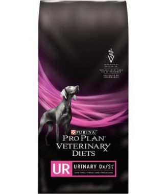 Purina Pro Plan Veterinary Diets UR Urinary Ox/St Dog Food