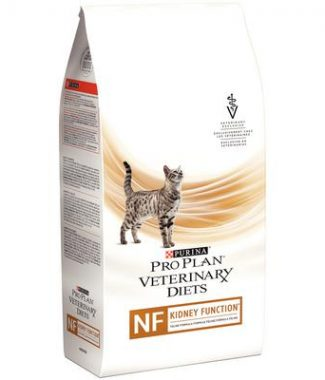 Purina Pro Plan Veterinary Diets NF Kidney Function Cat Food